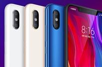 一文看遍小米8发布会:6款设备齐发布,旗舰手机正面叫板iPhone X