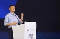 马云:阿里将投入千亿元建国家智能物流骨干网