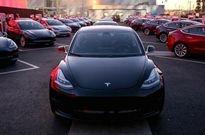 特斯拉员工:喷漆车间多次起火 影响Model 3生产