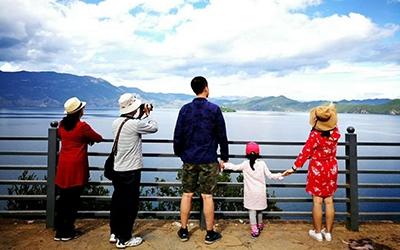 2018年中国景区旅游消费研究报告