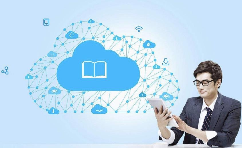 艾瑞:企业网盘市场加速成长,走向生态化与AI