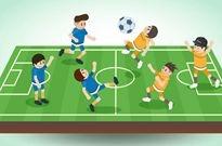 紧蹭世界杯 网易腾讯死磕足球手游