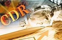 CDR首单月底有望过审 三千亿基金拟缓解流动性压力