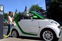 新能源汽车补贴新政:续航150公里以下车型取消补贴