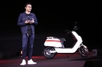 小牛电动车巴黎发新品,全球战略凸显