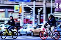 """不断的烧钱和融资 共享单车这门""""生意""""将走到哪里"""