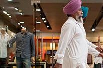 """从中国""""打""""到南亚 中美企业在印度分庭抗礼"""