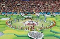 世界杯首日遇尴尬:假球票1万余张 涉案金额高达1亿美金