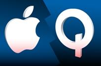 美政府称苹果侵犯一项高通专利 部分iPhone或遭禁售
