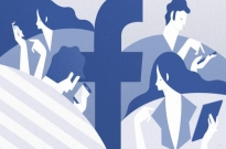Facebook试水收费功能:群组功能支持管理员收费