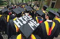 2018年毕业生就业报告出炉,首批95后毕业生期望薪资超6000元