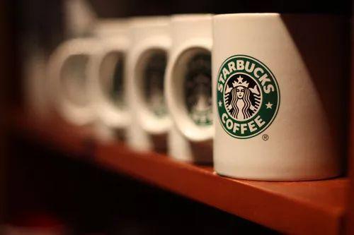 星巴克咖啡杯