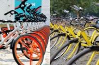 阿里腾讯继续争霸共享单车 烧钱能维持多久?