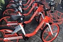 """共享单车退出""""跑马圈地时代"""" 强强联合是大势所趋"""