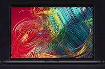 苹果昨晚发布了新的MacBook Pro