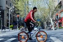 与日本富士急集团合作,摩拜单车将在富士山地区投入运营