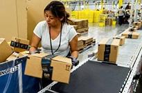 亚马逊称会员日促销销售创纪录 第三方:平均打6折
