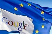 """[时间线]谷歌与欧盟之间8年的反垄断""""爱恨情仇"""""""