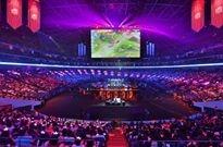 彭博社:130亿美元的中国电竞市场 腾讯只想当主演