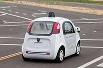 谷歌无人驾驶公司开始考虑盈利,年底推出首个无人驾驶打车服务