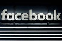 Facebook化身
