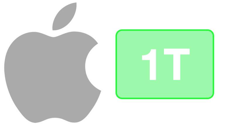 这还不是终点 即使一万亿苹果股票仍然很便宜