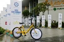ofo或将卖身滴滴,共享单车行业该何去何从?