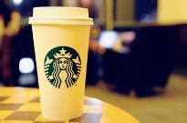 星巴克CEO:与阿里合作将送咖啡服务拓展到中国两千家咖啡店