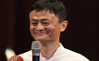 用户反馈登录 6.4%!马云阿里占股为啥越来越少?