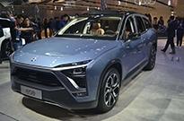 蔚来资本合伙人:只有1%的中国电动汽车创业公司能成功