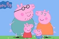 《小猪佩奇过大年》电影立项 阿里联合版权方合拍