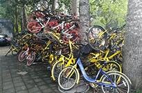 经常一车难求 北京减少的两成共享单车都去哪了?