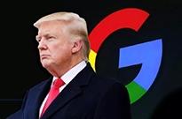 特朗普炮轰谷歌等操纵搜索结果:负面新闻太显眼