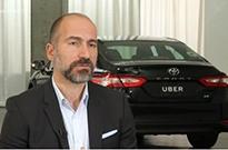 Uber CEO:计划2019年IPO 无意出售自动驾驶部门