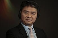 刘强东:以前偶尔当当快递员,现在想偶尔当当网约车司机了