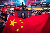 资本涌入880亿电竞市场 中国电竞等待大卫・斯特恩