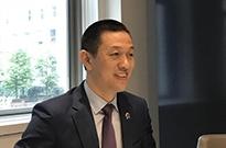 """蔚来汽车上市 创始人李斌:不做""""中国的特斯拉"""""""