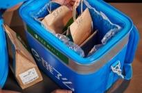 星巴克饿了么外卖今起在北京上海试运营