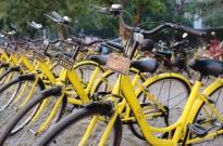 ofo估值最低至10亿美元,单车终局临近收场