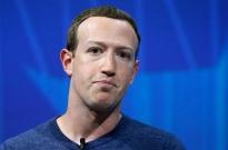 Facebook CEO扎克伯格自己的账户也被黑