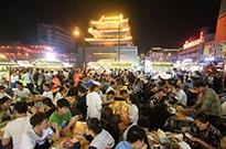 国庆7天全国零售和餐饮消费达1.4万亿元,你贡献了多少?