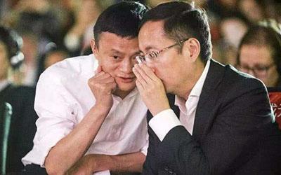马云要退休了,他的那些同龄人去哪了?