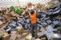 国家邮政局:中国快递服务从无到有 成世界第一快递大国