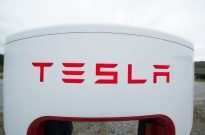 特斯拉在香港建亚洲最大充电站,拥有 50 个充电位