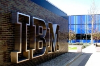 IBM第三季度营收188亿美元 净利同比降1%