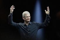 午报 | 苹果10月30日将举行新品发布会;哈罗创始团队股权质押给蚂蚁金服