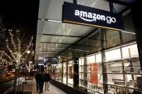 超市的100年发展史:好日子终结 亚马逊无人店是趋势