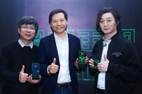 黑鲨游戏手机Helo发布 首席体验官张大仙公布私人配置