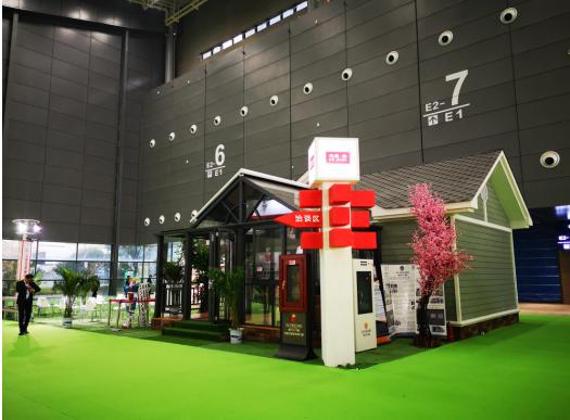 专访刘定荣:实现三小时建房的建筑狂人