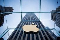 大摩将苹果目标股价下调至226美元:新兴市场趋势不利